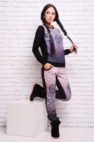 "FashionUp: Спорт костюм""Jean2"" SK-1276E - главное фото"