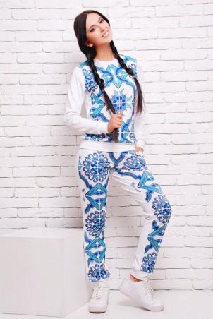 "FashionUp: Спорт костюм""Jean2"" SK-1276F - главное фото"