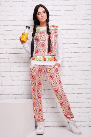 "FashionUp: Спорт костюм""Jean2"" SK-1276G - главное фото"