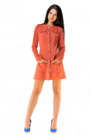 Azuri: Платье 5100 - главное фото