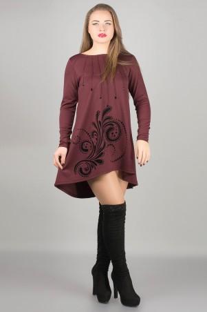 Olis-Style: Платье Дилия - главное фото