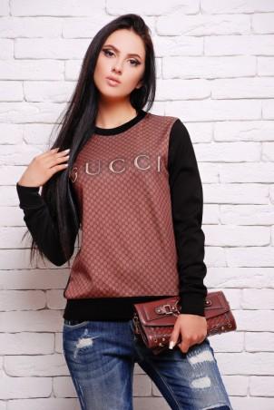"FashionUp: Свитшот ""Sweatshirt"" KF-1269d - главное фото"