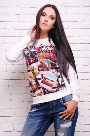 "FashionUp: Свитшот ""Sweatshirt"" KF-1283d - главное фото"