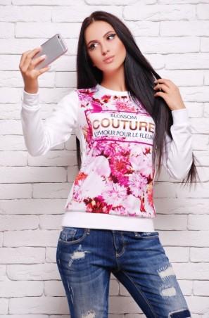 "FashionUp: Свитшот ""Sweatshirt"" KF-1287d - главное фото"