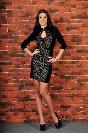 Azuri: Платье 5047 - главное фото