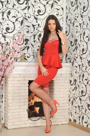 Azuri: Платье 5049 - главное фото