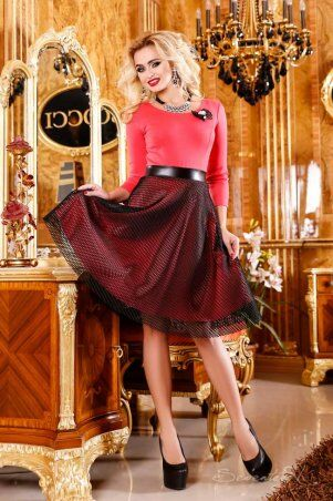 Seventeen: Платье 522.1115 - главное фото