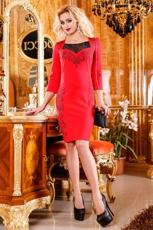 Seventeen: Платье 512.1108 - главное фото