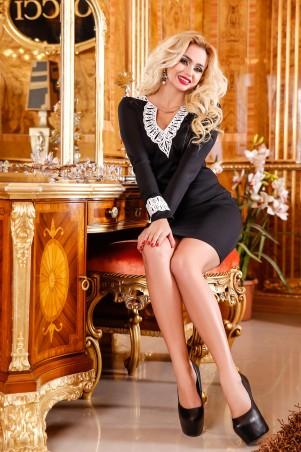 Seventeen: Платье 510.1106 - главное фото