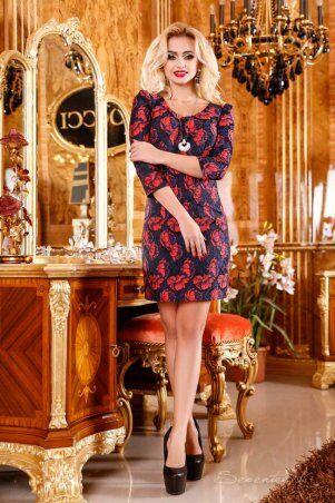 Seventeen: Платье 523.1101 - главное фото