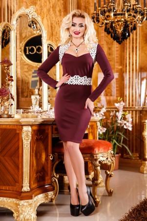 Seventeen: Платье 521.1117 - главное фото