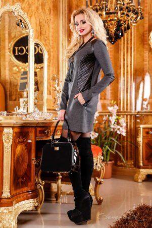 Seventeen: Платье-Туника 459.1083 - главное фото