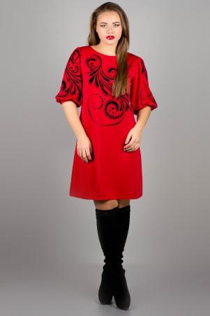 Olis-Style: Платье Каролина - главное фото