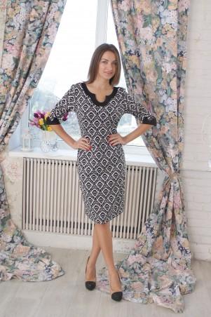 VSV: Платье 05-195-6 - главное фото