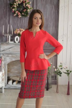 VSV: Платье 07-131 - главное фото