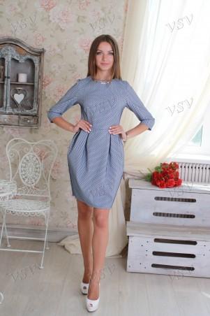 VSV: Платье 07-149 - главное фото