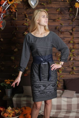 VSV: Платье 07-155 - главное фото