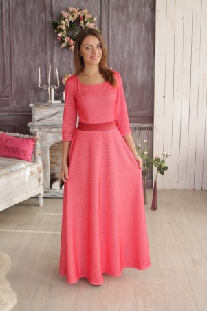 VSV: Платье 07-158 - главное фото