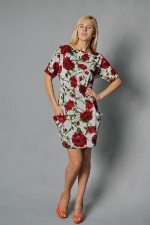 VSV: Платье 07-72-3 - главное фото
