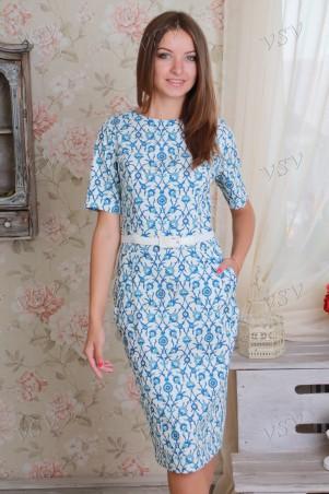 VSV: Платье 07-85 - главное фото