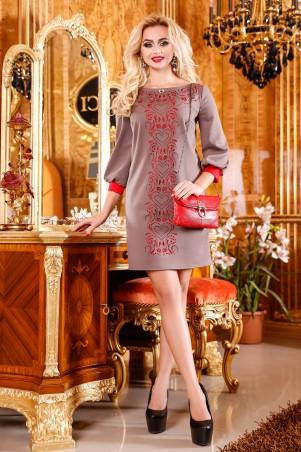 Seventeen: Платье-Туника 511.1087 - главное фото