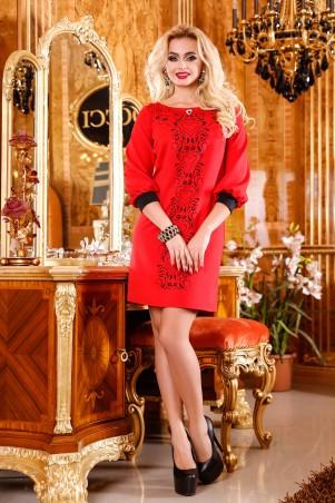 Seventeen: Платье-Туника 511.1088 - главное фото