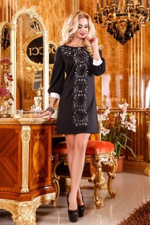 Seventeen: Платье-Туника 511.1089 - главное фото