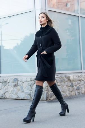 Sergio Cotti: Пальто зимнее 1-041/9 - главное фото