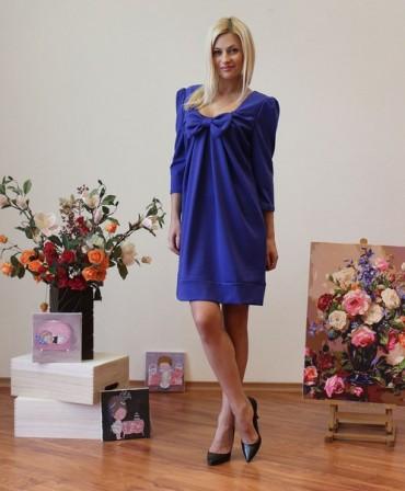 D&A: Платье 2073 - главное фото