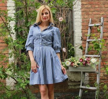 D&A: Платье 2095 - главное фото
