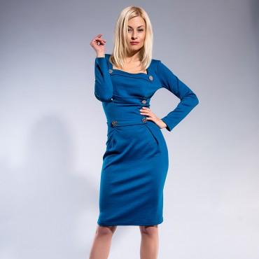 D&A: Платье 3008 - главное фото