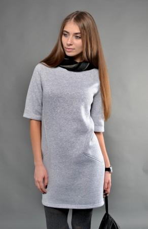 TessDress: Платье в стиле кэжуал «Памела» 1243 - главное фото