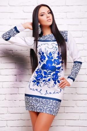 "FashionUp: Платье""Style"" PL-1040J - главное фото"