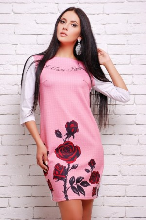 "FashionUp: Платье""Swan"" PL-1054H - главное фото"