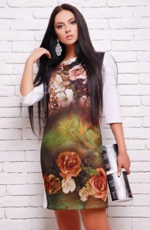"FashionUp: Платье""Swan"" PL-1054i - главное фото"