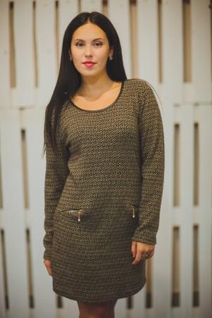 BIBI-Brand: Платье 215 - главное фото