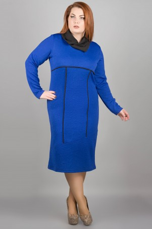 Olis-Style: Платье Армель - главное фото