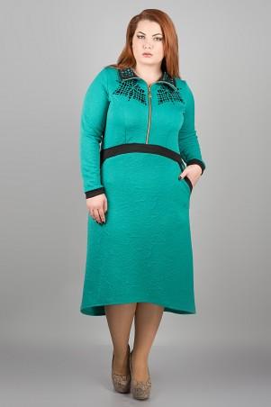 Olis-Style: Платье Корнели - главное фото
