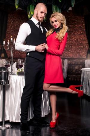 Jadone Fashion: Платье Romantic M-4 - главное фото