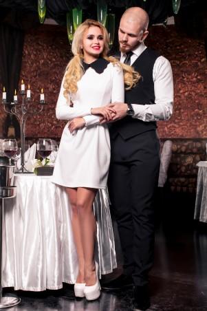 Jadone Fashion: Платье Romantic M-3 - главное фото