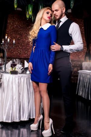 Jadone Fashion: Платье Romantic M-2 - главное фото