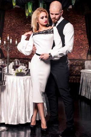 Jadone Fashion: Платье Кимберли М-3 - главное фото