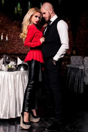 Jadone Fashion: Туника Миллениум М-4 - главное фото