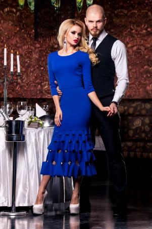Jadone Fashion: Платье Хилари М-4 - главное фото