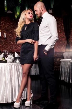 Jadone Fashion: Платье Шико М-6 - главное фото