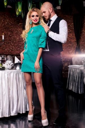 Jadone Fashion: Платье Шико М-4 - главное фото