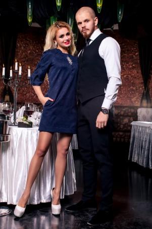 Jadone Fashion: Платье Шико М-3 - главное фото