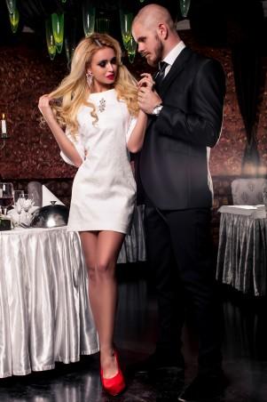 Jadone Fashion: Платье Шико М-2 - главное фото