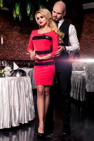 Jadone Fashion: Платье Жаклин М-3 - главное фото