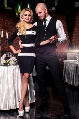 Jadone Fashion: Платье Жаклин М-1 - главное фото